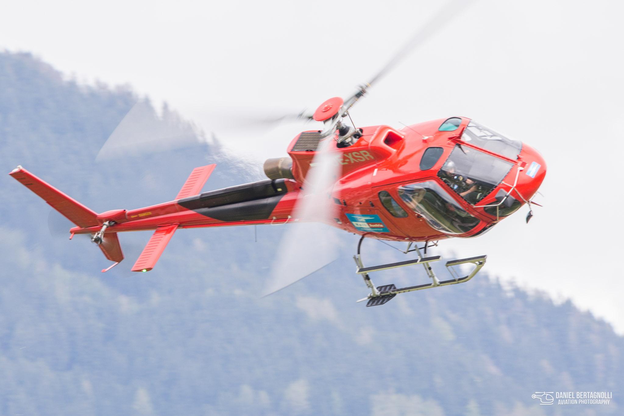 Voli turistici in Alto Adige con Heli Austria